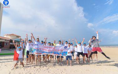TOUR LONG HẢI 1 NGÀY - TEAMBUILING - KHÁCH ĐOÀN